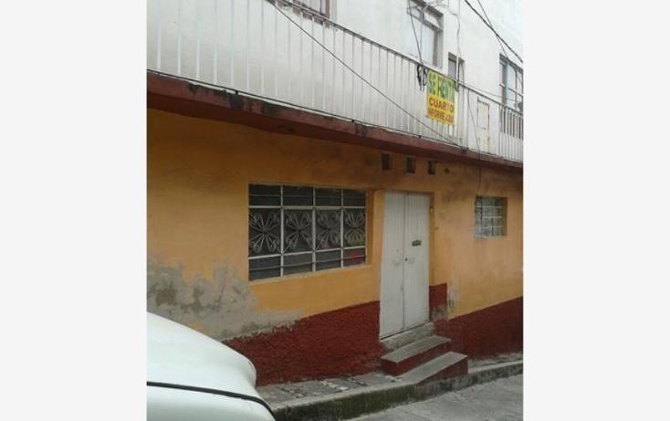 Foto de casa en venta en  , san rafael chamapa, naucalpan de juárez, méxico, 857831 No. 01