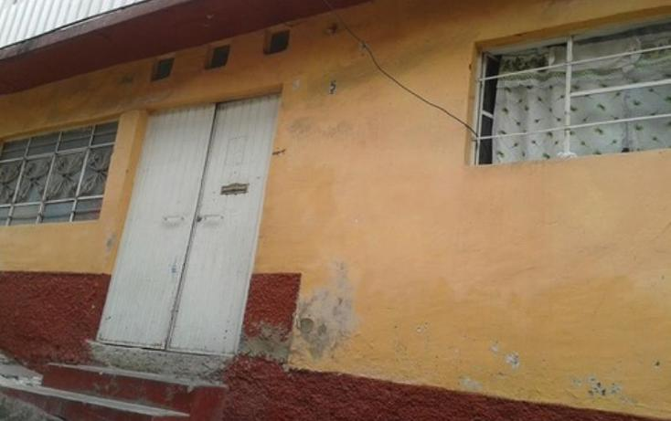 Foto de casa en venta en  , san rafael chamapa, naucalpan de juárez, méxico, 857831 No. 03