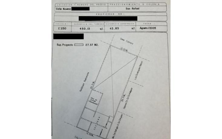 Foto de terreno habitacional en venta en  , san rafael, chihuahua, chihuahua, 1114819 No. 05