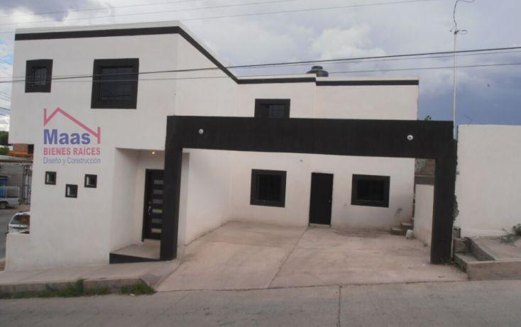 Foto de casa en venta en, san rafael, chihuahua, chihuahua, 1664322 no 01