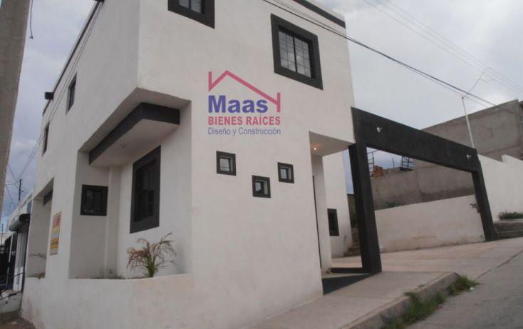 Foto de casa en venta en, san rafael, chihuahua, chihuahua, 1664322 no 02