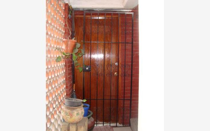 Foto de casa en venta en  , san rafael coacalco, coacalco de berrioz?bal, m?xico, 1033893 No. 02