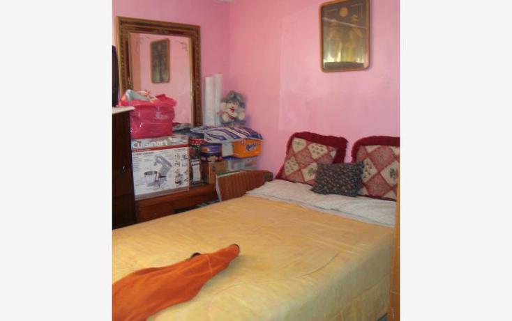 Foto de casa en venta en  , san rafael coacalco, coacalco de berrioz?bal, m?xico, 1033893 No. 09
