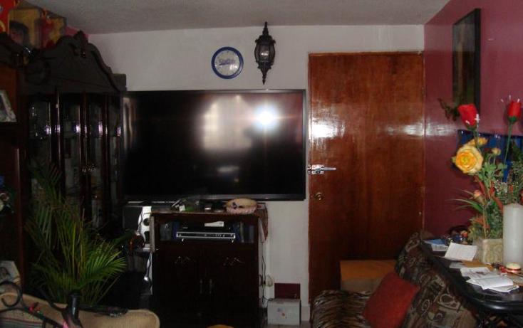 Foto de casa en venta en  , san rafael coacalco, coacalco de berrioz?bal, m?xico, 1033893 No. 12