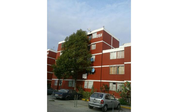 Foto de departamento en venta en  , san rafael coacalco, coacalco de berriozábal, méxico, 1336483 No. 01