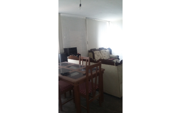 Foto de departamento en venta en  , san rafael coacalco, coacalco de berriozábal, méxico, 1336483 No. 05