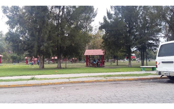 Foto de departamento en venta en  , san rafael coacalco, coacalco de berriozábal, méxico, 1336483 No. 11
