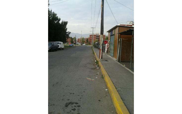 Foto de departamento en venta en  , san rafael coacalco, coacalco de berriozábal, méxico, 1336483 No. 15