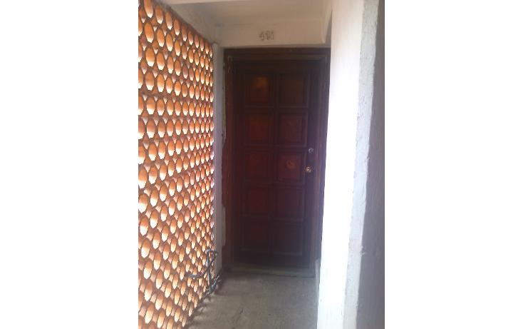 Foto de departamento en venta en  , san rafael coacalco, coacalco de berriozábal, méxico, 1379243 No. 03