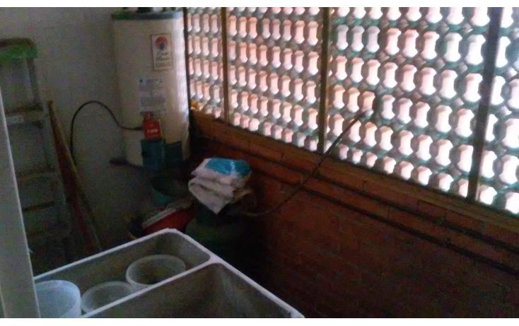 Foto de departamento en venta en  , san rafael coacalco, coacalco de berriozábal, méxico, 1707996 No. 15