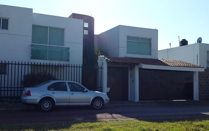 Foto de casa en venta en  , san rafael comac, san andrés cholula, puebla, 1252231 No. 01