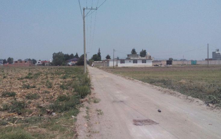 Foto de terreno habitacional en venta en, san rafael comac, san andrés cholula, puebla, 2003106 no 03