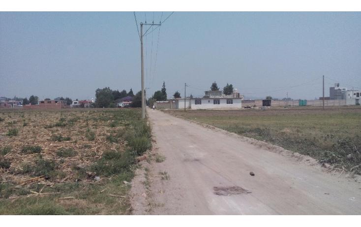 Foto de terreno habitacional en venta en  , san rafael comac, san andrés cholula, puebla, 2003106 No. 03