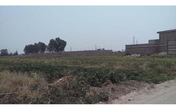 Foto de terreno habitacional en venta en  , san rafael comac, san andrés cholula, puebla, 2003106 No. 04