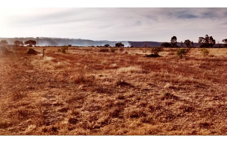 Foto de terreno comercial en venta en  , san rafael, corregidora, querétaro, 1667748 No. 02