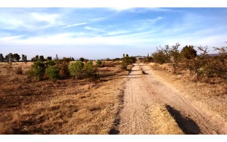 Foto de terreno comercial en venta en  , san rafael, corregidora, querétaro, 1667748 No. 03