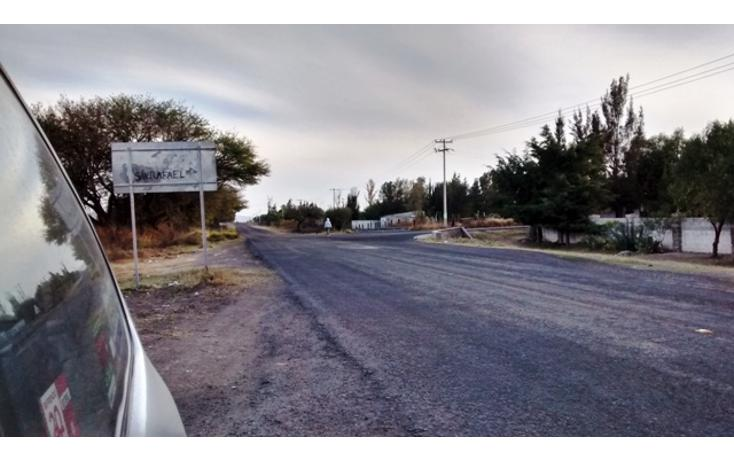 Foto de terreno comercial en venta en  , san rafael, corregidora, querétaro, 1667748 No. 04