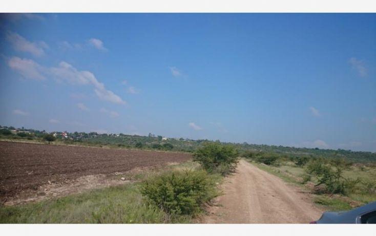Foto de terreno comercial en venta en, san rafael, corregidora, querétaro, 1996948 no 01