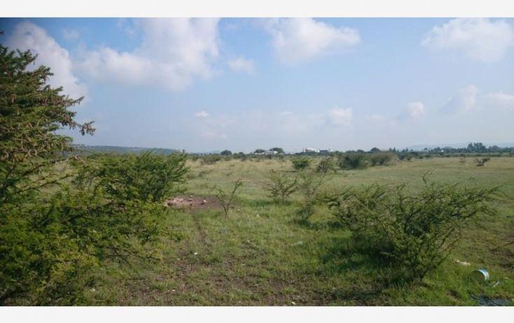 Foto de terreno comercial en venta en, san rafael, corregidora, querétaro, 1996948 no 02