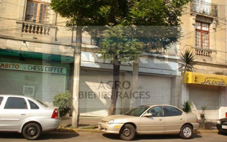 Foto de local en renta en, san rafael, cuauhtémoc, df, 2027459 no 04