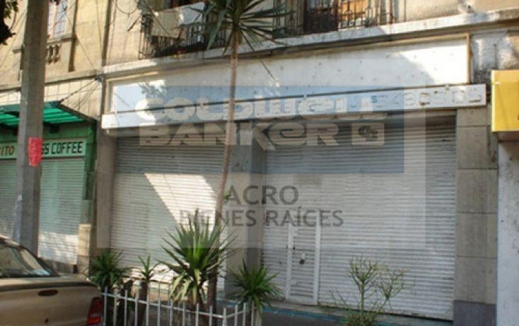 Foto de local en renta en, san rafael, cuauhtémoc, df, 2027459 no 05