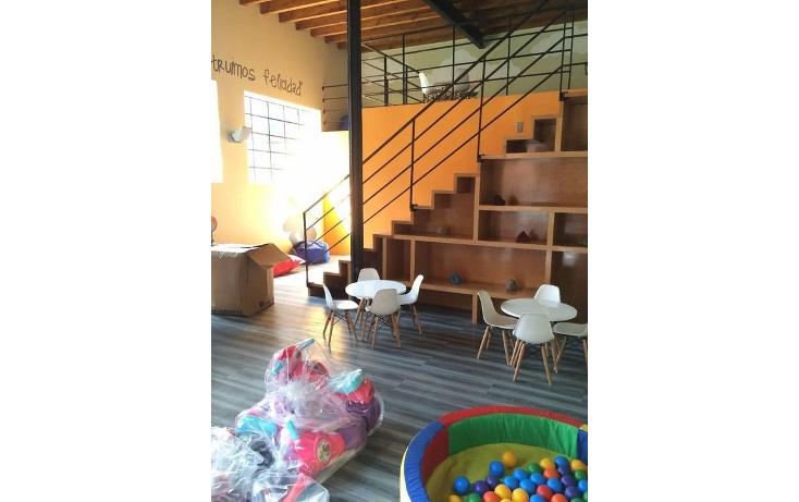 Foto de departamento en venta en  , san rafael, cuauhtémoc, distrito federal, 1088721 No. 07