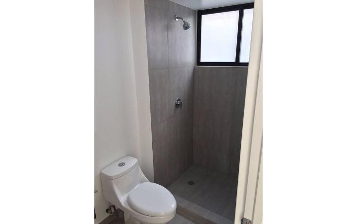 Foto de departamento en venta en  , san rafael, cuauhtémoc, distrito federal, 1088721 No. 09