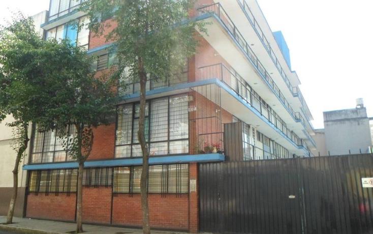 Foto de casa en venta en  , san rafael, cuauhtémoc, distrito federal, 1296251 No. 01