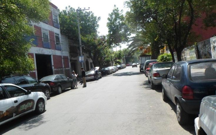 Foto de casa en venta en  , san rafael, cuauhtémoc, distrito federal, 1296251 No. 03