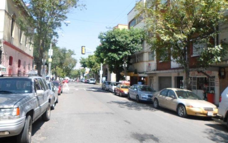 Foto de casa en venta en  , san rafael, cuauhtémoc, distrito federal, 1296251 No. 04