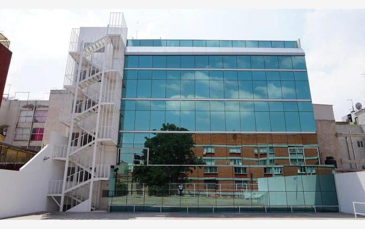Foto de edificio en venta en  , san rafael, cuauhtémoc, distrito federal, 1380201 No. 01