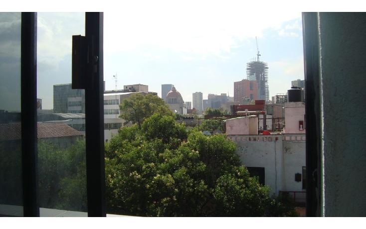 Foto de edificio en renta en  , san rafael, cuauhtémoc, distrito federal, 2021613 No. 04