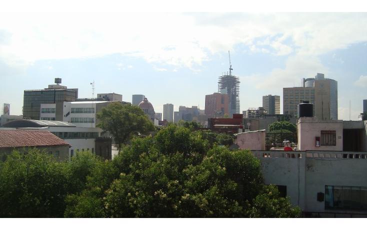 Foto de edificio en renta en  , san rafael, cuauhtémoc, distrito federal, 2021613 No. 05