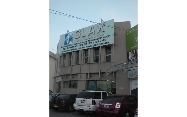 Foto de oficina en renta en  , san rafael, culiacán, sinaloa, 1067109 No. 03