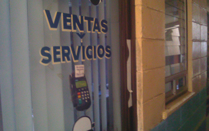 Foto de oficina en venta en  , san rafael, culiacán, sinaloa, 1130741 No. 01