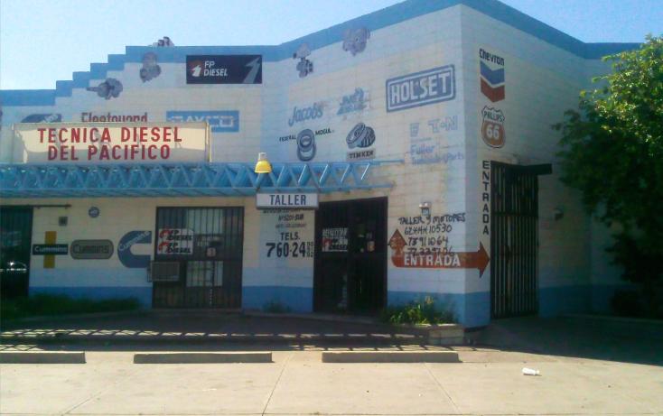 Foto de oficina en venta en  , san rafael, culiacán, sinaloa, 1130741 No. 17