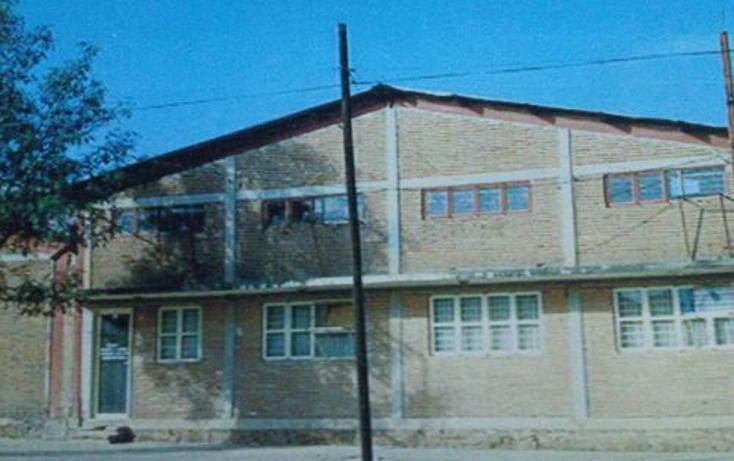 Foto de nave industrial en renta en  , san rafael, culiacán, sinaloa, 1501513 No. 01