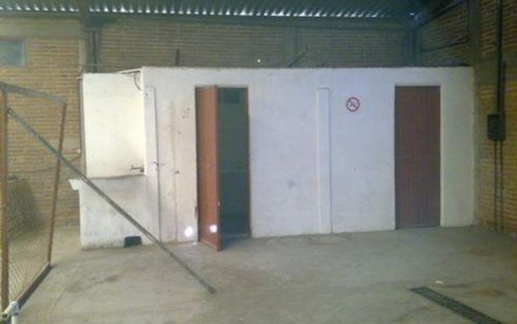 Foto de nave industrial en renta en  , san rafael, culiacán, sinaloa, 1501513 No. 04