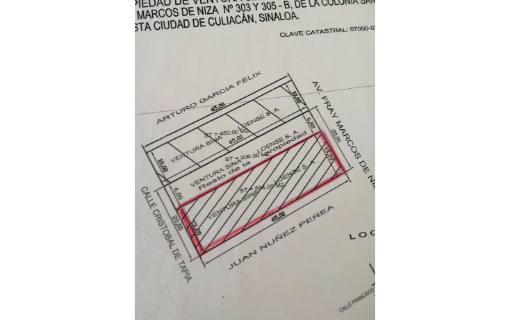 Foto de nave industrial en renta en  , san rafael, culiacán, sinaloa, 1501513 No. 09