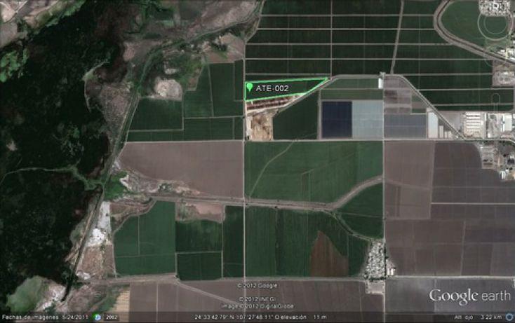 Foto de terreno comercial en venta en, san rafael de costa rica, culiacán, sinaloa, 1066879 no 02