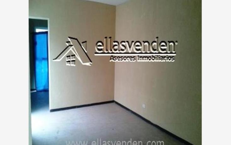 Foto de casa en renta en  ., ex hacienda san francisco, apodaca, nuevo león, 1447329 No. 01