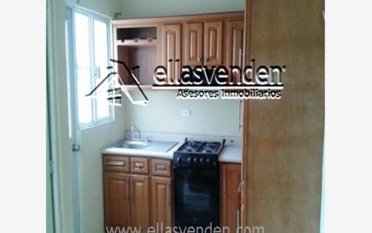 Foto de casa en renta en  ., ex hacienda san francisco, apodaca, nuevo león, 1447329 No. 03