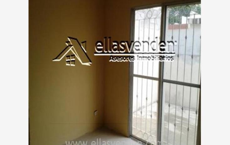 Foto de casa en renta en  ., ex hacienda san francisco, apodaca, nuevo león, 1447329 No. 07