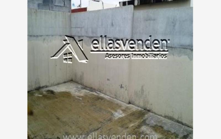 Foto de casa en renta en  ., ex hacienda san francisco, apodaca, nuevo león, 1447329 No. 10