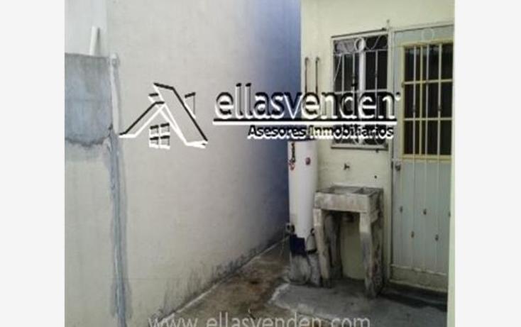 Foto de casa en renta en  ., ex hacienda san francisco, apodaca, nuevo león, 1447329 No. 11