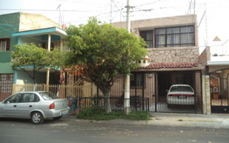Foto de casa en venta en  , san rafael, guadalajara, jalisco, 1856404 No. 01
