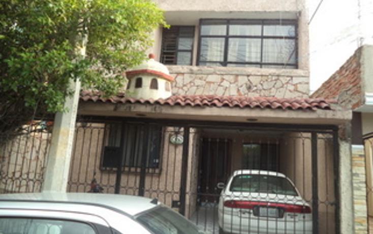 Foto de casa en venta en  , san rafael, guadalajara, jalisco, 1856404 No. 02