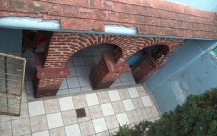 Foto de casa en venta en  , san rafael, guadalajara, jalisco, 1856404 No. 22