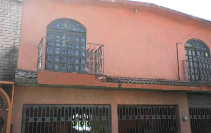Foto de casa en venta en  , san rafael, guadalupe, nuevo león, 1281489 No. 01