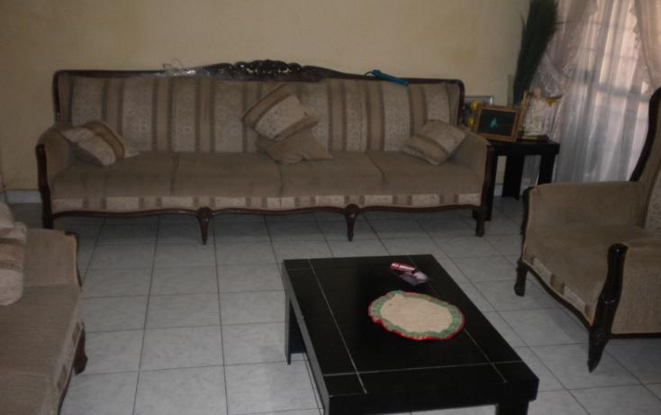 Foto de casa en venta en  , san rafael, guadalupe, nuevo león, 1281489 No. 03